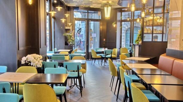 Café le Monte Carlo Café le Monte Carlo