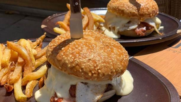 Destino Santander Sugerencia de plato