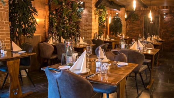 Restaurant Achteraf In Zoetermeer Menu Openingstijden Prijzen