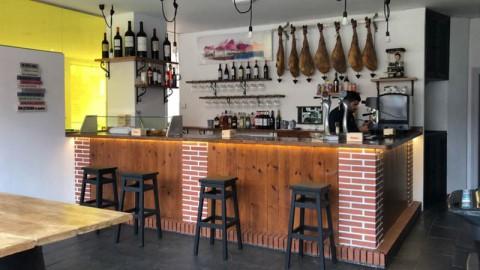 Bocados Ibéricos, Santander