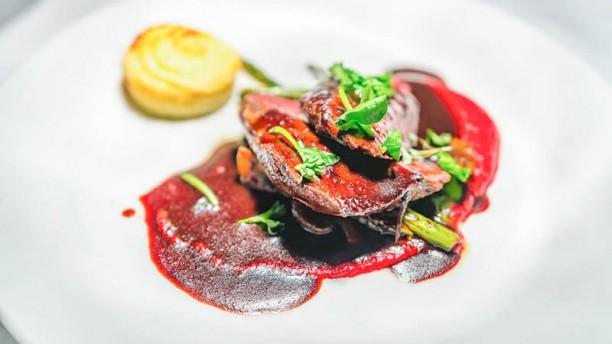 Massimago - In Cucina Suggerimento dello chef