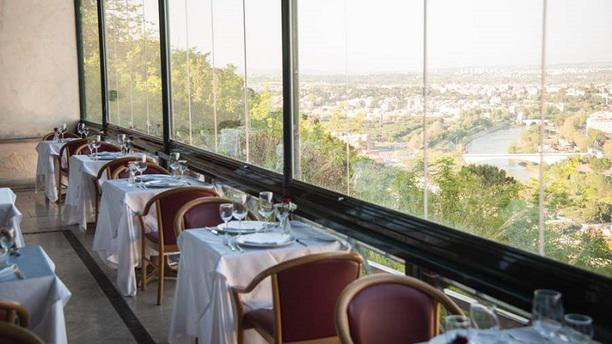 Lo Zodiaco In Rome Restaurant Reviews Menu And Prices