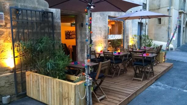 Miammm restaurant 26 rue terral 34000 montpellier for Cuisine 728 montpellier