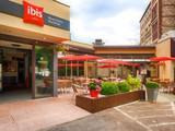 Ibis Kitchen Restaurant Rouen