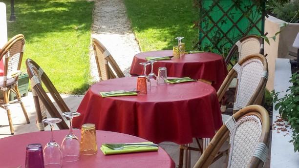 La table de chessy restaurant 26 rue charles de gaulle - La table de chessy ...