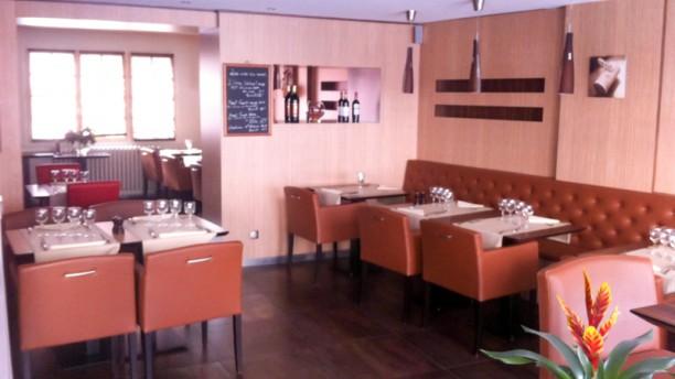 La table de chessy in chessy restaurant reviews menu - La table de chessy ...