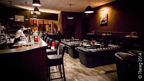 restaurant l 39 exode reims menu avis prix et r servation. Black Bedroom Furniture Sets. Home Design Ideas