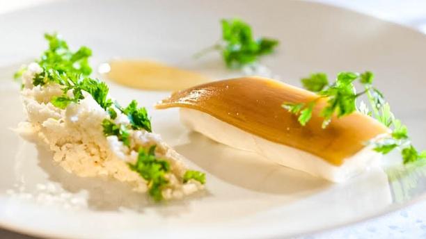 Sur mesure par thierry marx mandarin oriental paris in - Restaurant cuisine moleculaire paris thierry marx ...