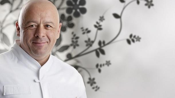 Sur Mesure  par Thierry Marx - Mandarin Oriental, Paris Chef Thierry Marx
