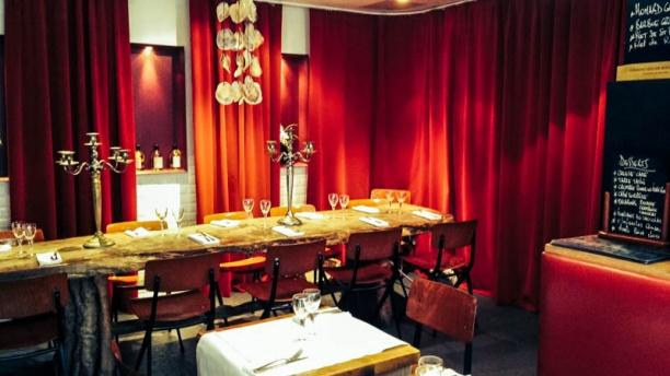 Comptoir des mers in paris restaurant reviews menu and - Le comptoir paris restaurant ...