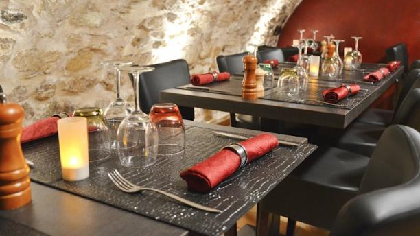 Dal Gladiatore Vue tables