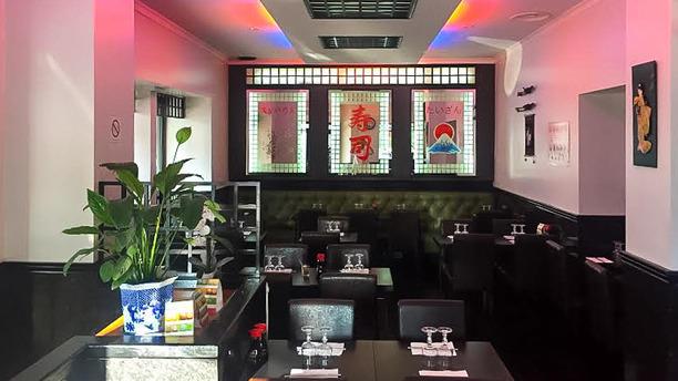 ideal sushi restaurant 15 rue danjou 92100 boulogne billancourt adresse horaire. Black Bedroom Furniture Sets. Home Design Ideas