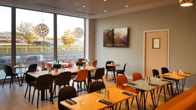 Les Bons Sens - Restaurant - Guyancourt
