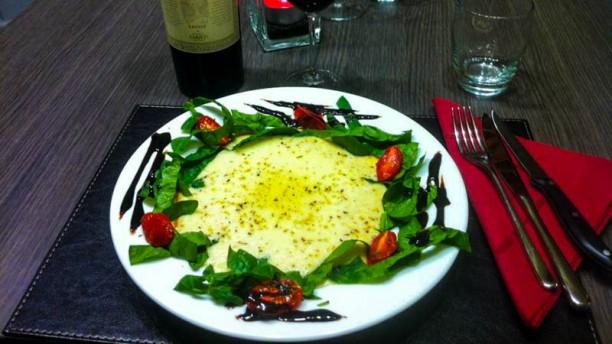 Griglieria Parrilla y Milongon piatto