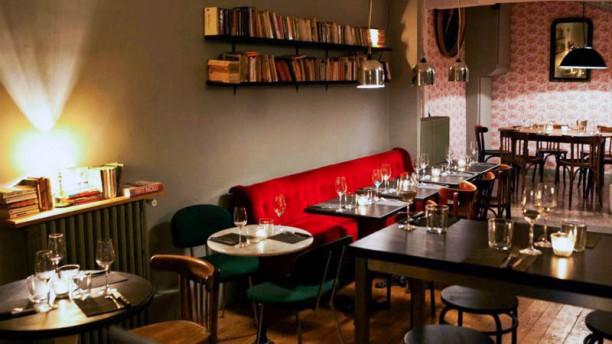 restaurant l 39 aller retour paris 75003 r publique avis menu et prix. Black Bedroom Furniture Sets. Home Design Ideas