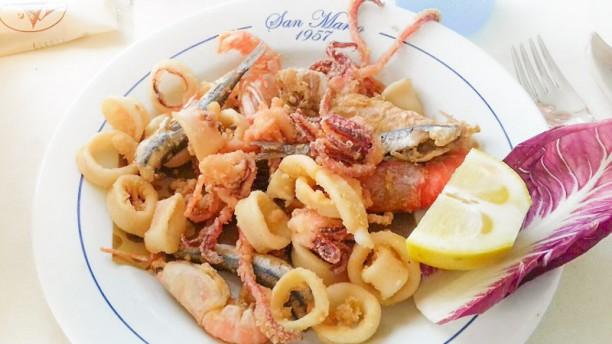 San Marco 1957 piatto