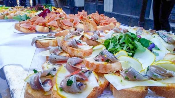 Fishiaria piatto