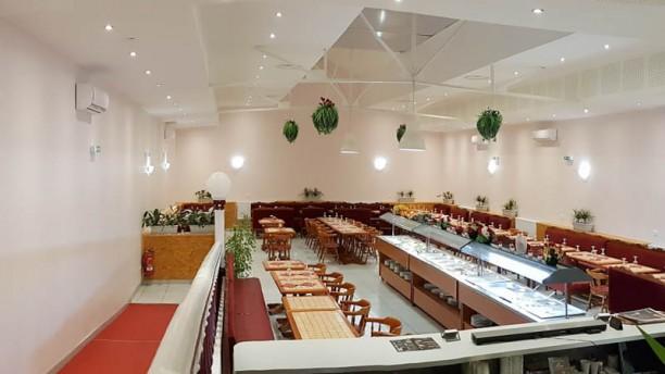 Restaurant Avenue Lacassagne Lyon E