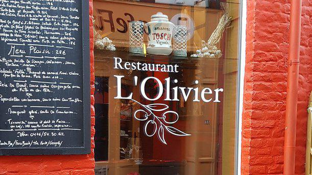 L'Olivier Out