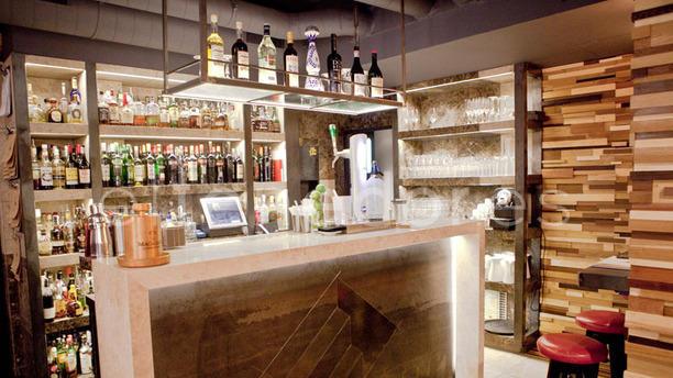 Restaurante sot la vermuter a de sergi arola en madrid - Restaurante sergi arola en madrid ...