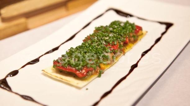 Restaurante sot la vermuter a de sergi arola en madrid - Restaurante de sergi arola ...