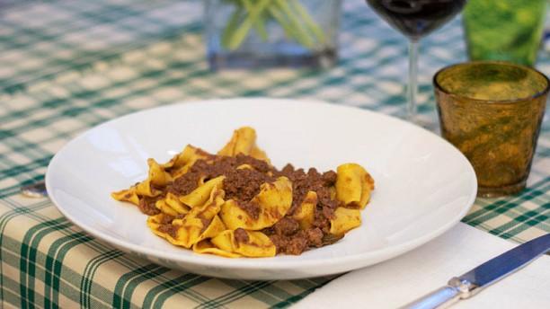Ristorante Galileo Suggerimento dello chef