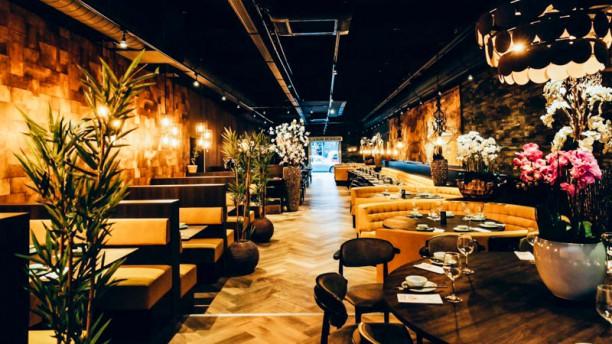Hot King Het restaurant