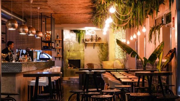 Restaurante Tropiqual En Sevilla Menú Opiniones Precios