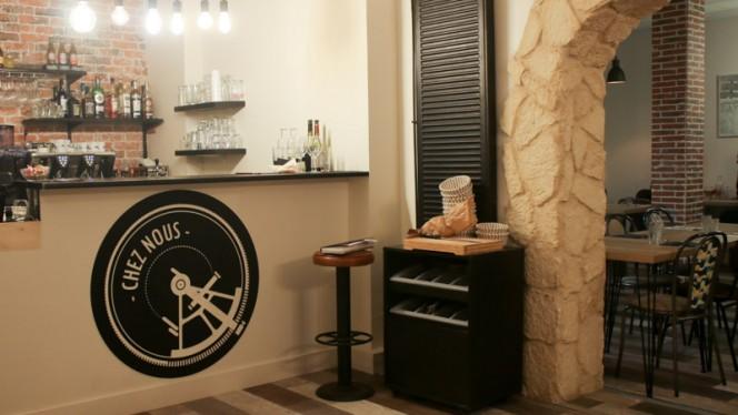 Chez Nous - Restaurant - Annecy
