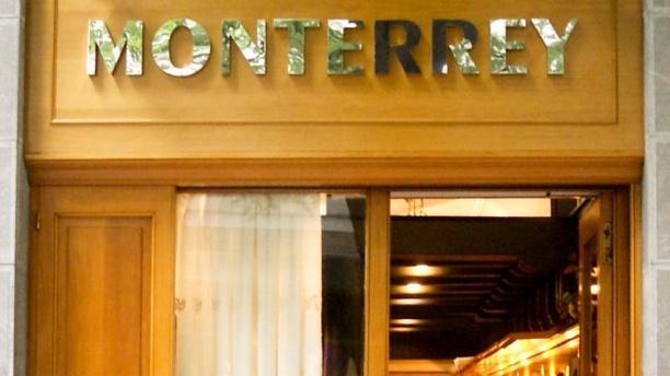 Monterrey Bilbao Vista fachada