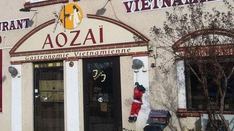 Aozai, Toulouse