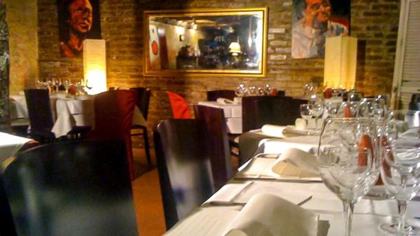restaurant chez papa jazz club paris 75006 saint germain des pr s menu avis prix et. Black Bedroom Furniture Sets. Home Design Ideas