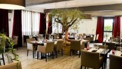Hôtel Restaurant L'Étape