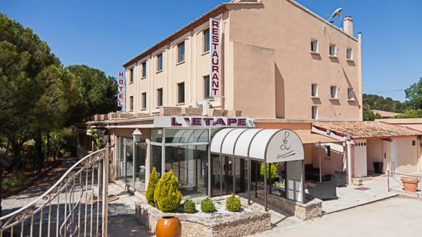 Tripadvisor Restaurant L Etape Bouc Bel Air
