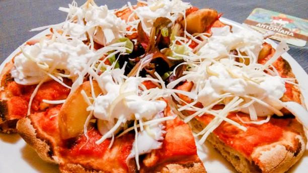 Risto Pizza Gourmet Biga Suggerimento del chef