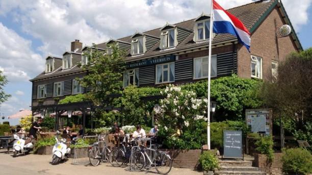 Hotel Restaurant 't Veerhuis Restaurant