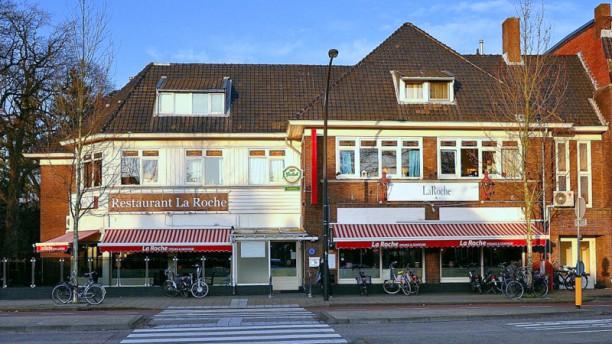 Restaurant LaRoche Restaurant