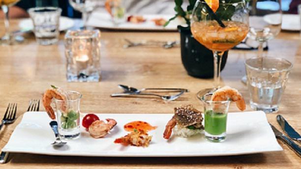 Brasserie Hotelschool Zinq Campus Den Haag Suggestie van de chef