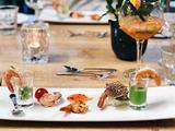 Brasserie Hotelschool Zinq Campus Den Haag