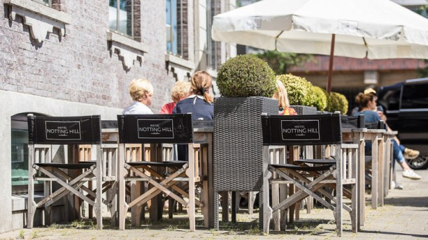 Brasserie Londen Terras