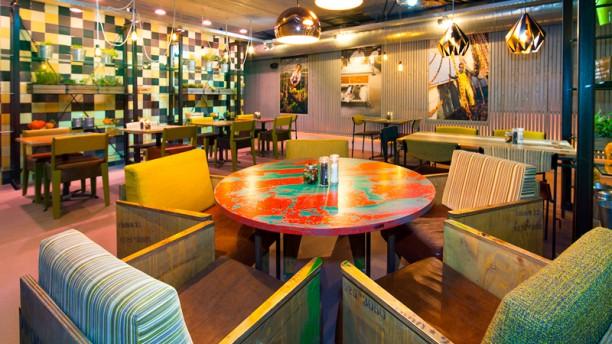 Djoyn Restaurant