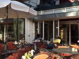 Brasserie Mondial (Hotel 't Paviljoen)