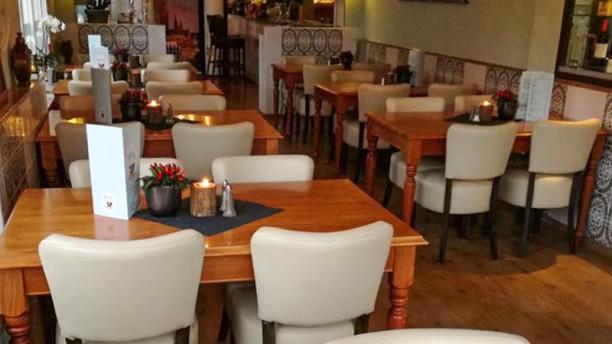 Hungarian Corner Restaurant