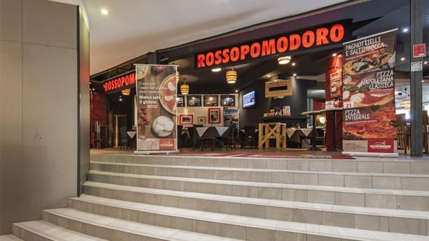 Rossopomodoro Genova - Fiumara Entrata