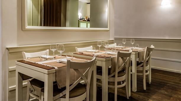 Cucina & Vista a Roma - Menu, prezzi, immagini, recensioni e ...