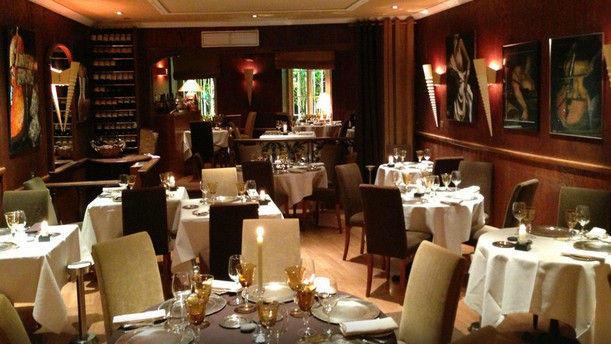 Le Mesclun Restaurant