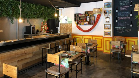 Bacano´s Bar, Valencia