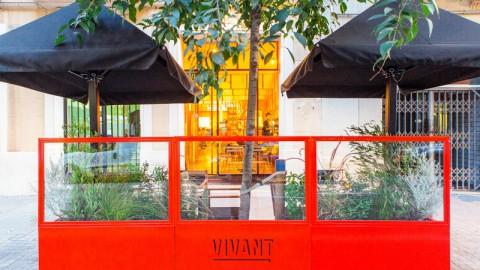 Vivant, Barcelona