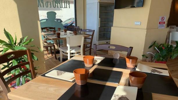 Magnificent Filippo E O Panaro In Salerno Restaurant Reviews Menu Uwap Interior Chair Design Uwaporg