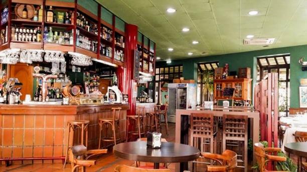 La Terraza De Viesques In Gijón Restaurant Reviews Menu